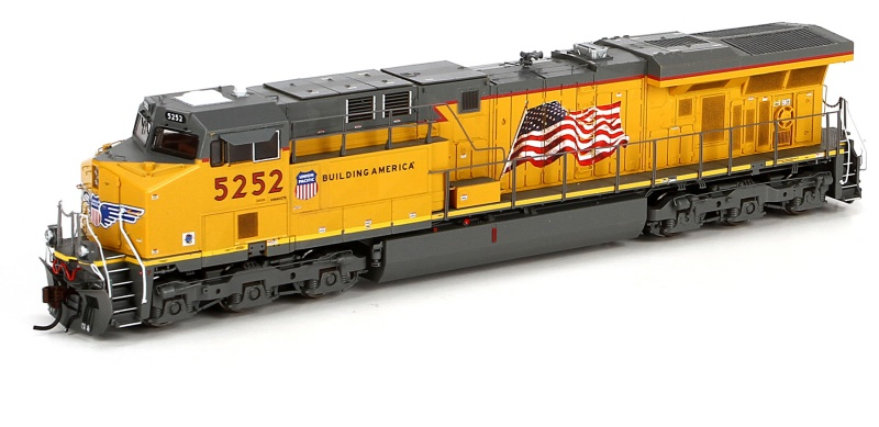 Dcc locomotives with sound for sale