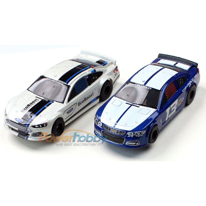 AFX Stocker Two Pack
