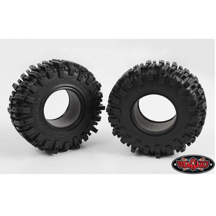 RC4ZT0097 RC4WD Mud Slingers 2.2 Tires