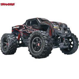 traxxas xmaxx maxx 8s truck max monster tsm rtr brushless 4wd 6s rc powerhobby cars