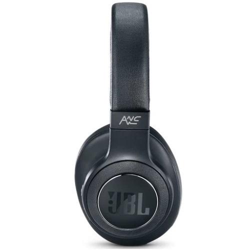 e3375bb12ef JBL Duet NC Black Wireless Headphones Harman Kardon Sound ...